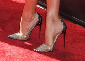 the top 10 in high heels at the 2015 espy