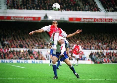 arsenal legend thierry henry arsenal legend football pinterest