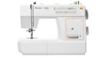 Reliable Blind Hemmer Husqvarna H Class E20 Sewing Machine