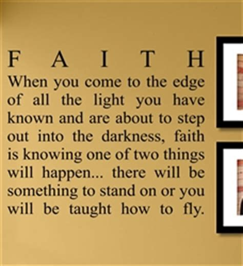 stepping the edge faith and fiasco in a philippine mission books faith when you come to the edge of all the light you