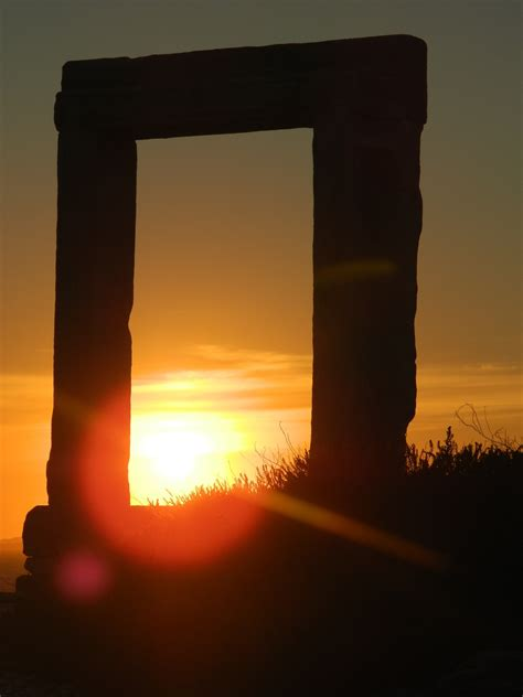 naxos turisti per caso tramonto a naxos viaggi vacanze e turismo turisti per caso