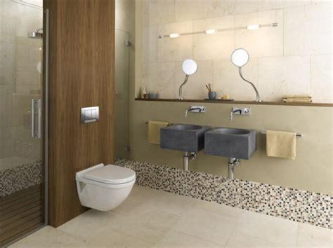 come piastrellare un bagno moderno bagno stretto e lungo sanitari moderni