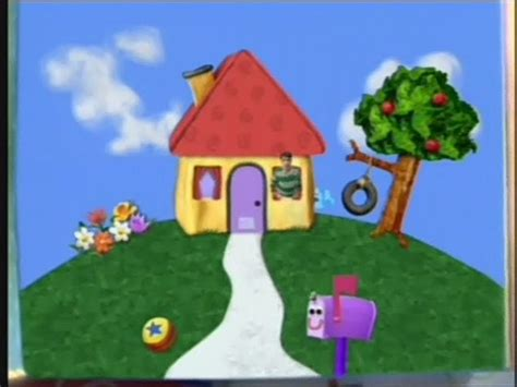 stories blue s clues wiki