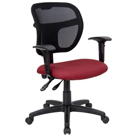 ergonomic office chairs for back