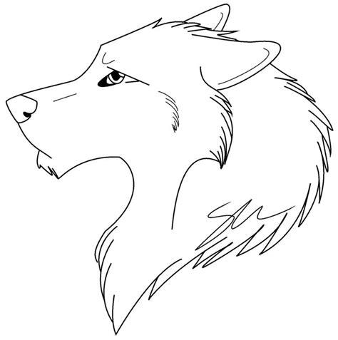 imagenes lindas para dibujar en un guardapolvo galer 237 a de im 225 genes dibujos de lobos para colorear