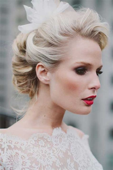 blonde wedding updos 20 updo hairstyles for wedding long hairstyles 2016 2017