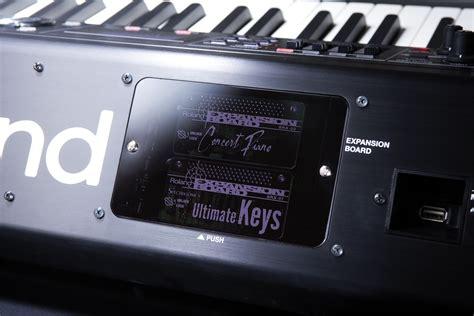 Keyboard Roland Rd 700gx roland rd 700gx digital stage piano