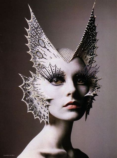 Fashion That Made You Think In 2007 by Fashion Make Up Nyachii S