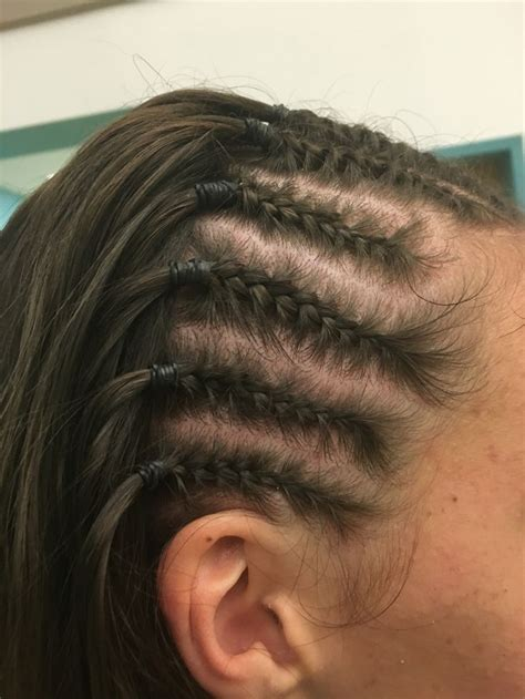 what is corn rowing in hair the 25 best corn rows ideas on pinterest corn row