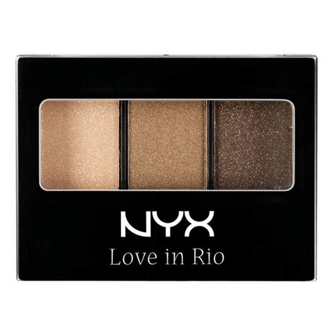 Eyeshadow Nyx In nyx in eye shadow palette for 2013