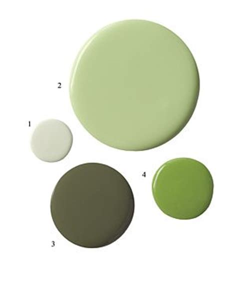 decorating with green paint colors ralph and