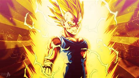 dragon ball z vegeta wallpaper majin vegeta wallpapers 183