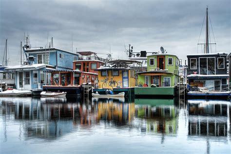 houseboat wa houseboats on westlake seattle wa places i love