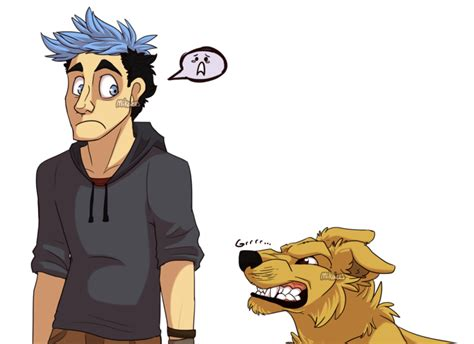i don t like dogs at don t like dogs by mikaces on deviantart