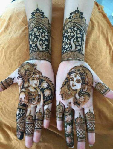 tattoo maker in hisar bridal palm mehendi design mehendi gallery
