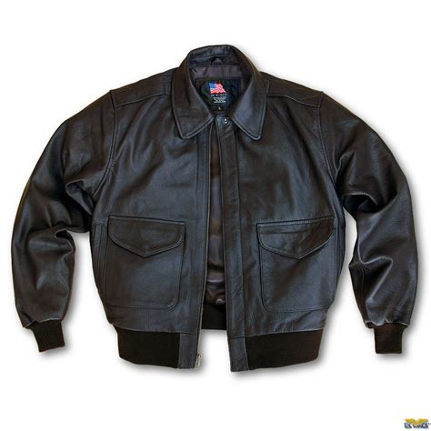 Jaket Pilot Bomber By Judapran us wings leather flight jacket modern a 2