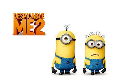 Despicable Me 2 | Constant Motions Minion Despicable Me 2