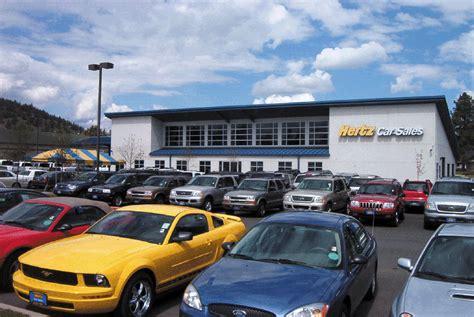 hertz auto sales hertz auto sales eugene or 97401 541 343 6322