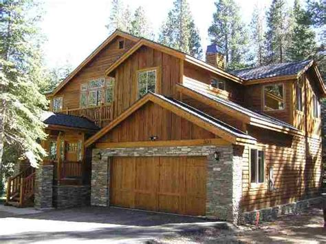 Mammoth Mountain Cabin by Luxurious New Mountain Home In Mammoth Vrbo