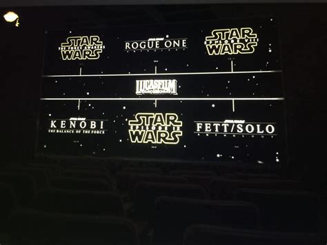 watch new star wars movie name and release date star wars full upcoming film slate leaks online