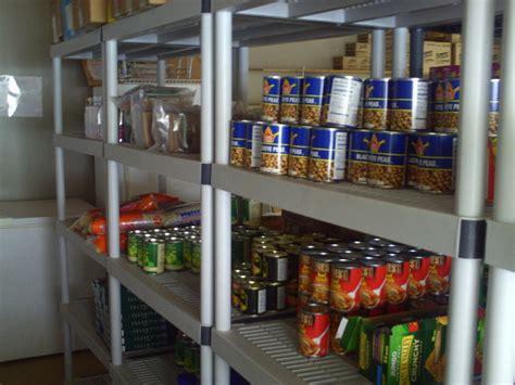 food pantry high ga