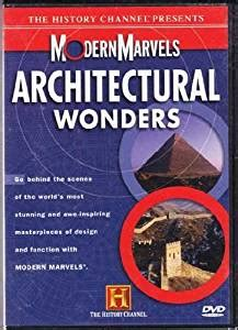 Modern Marvels Great Wall Of China by Modern Marvels Architectural Wonders
