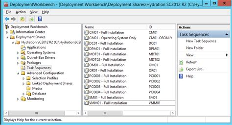 windows 7 hydration kit deployment research gt research