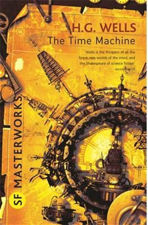 libro the time machine the time machine