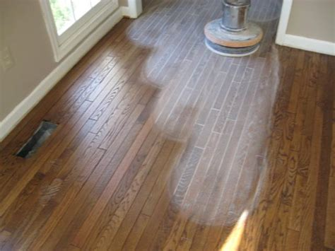 Finishing Hardwood Floors by Hardwood Floor Finishing Sykesville