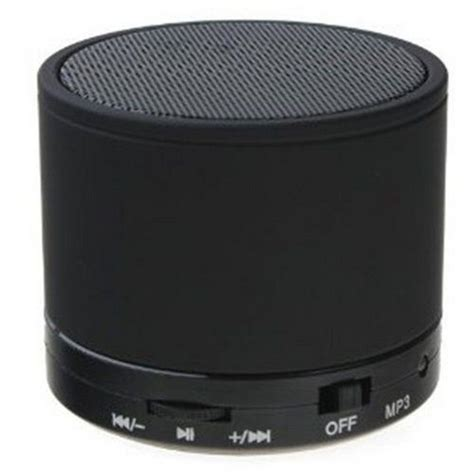 Speaker Bluetooth S10 T1910 5 buy viva s10 mini bluetooth speaker black at best price in india on naaptol