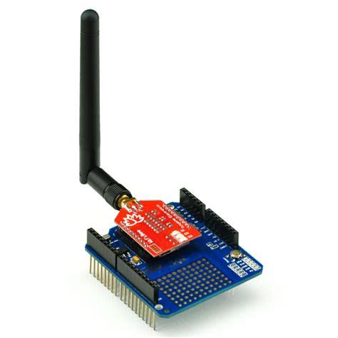 tutorial arduino wifi shield wifi shield for arduino