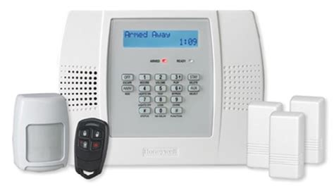 honeywell lynx wireless alarm system honeywell lynx