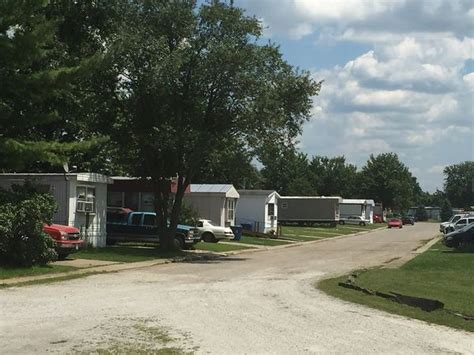 mobile home park for sale in hamlet in country acres mhp