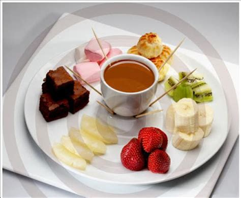 Choco Fondue Choco Stick dip n dip jalan telawi 3 bangsar this is my and this is what i to say
