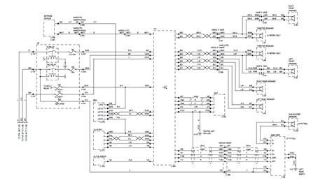 au falcon wiring diagram gallery diagram and writign