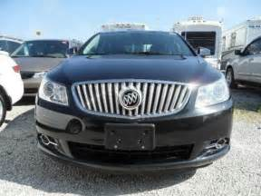 Parkway Buick Purchase Used 2011 Buick Lacrosse Cxl In 457 Roper Parkway