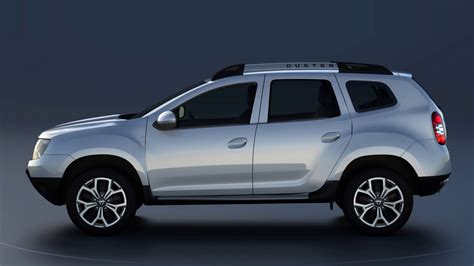 dacia duster    changed   previous