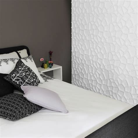 wall coverings for bedrooms bedroom wall covering ideas by 3d wall panels modern