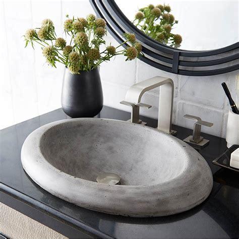 drop in bathroom sinks drop in sinks bathroom sinks deluxe vanity kitchen