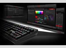 G.Skill RIPJAWS KM570 RGB - Switches Cherry MX Silver ... G Skill Rgb Driver