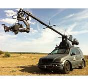 Camera Cars  Picture Perfect Production Services