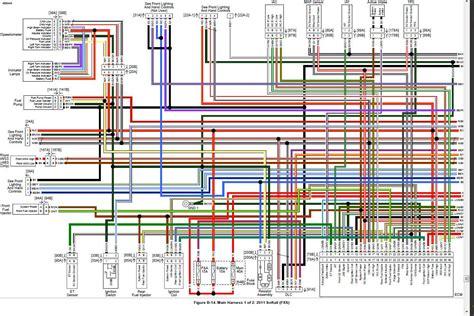 wiring diagram 2004 international 4300 yamaha snowmobile