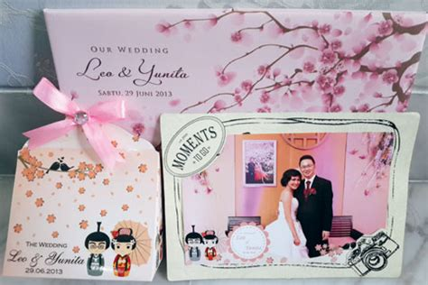 Make Up Yurica Darmawan aishiteru and japanese story weddingku