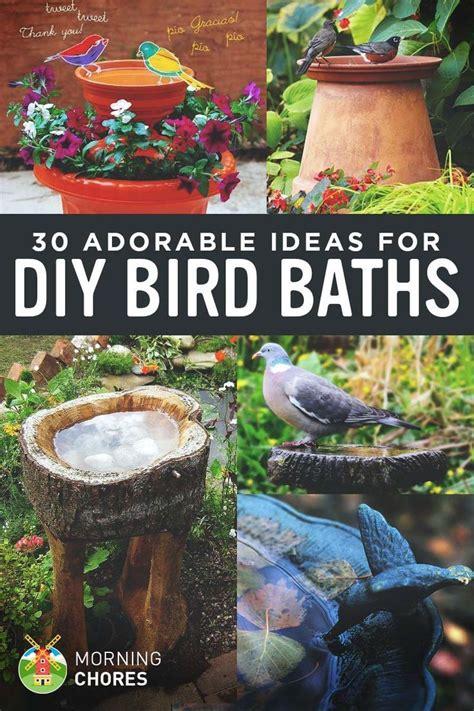 bird bath decorations 25 best ideas about bird baths on diy bird