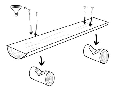 how to make log benches patrick van den broek a digital sketch book funny bench the new record holder