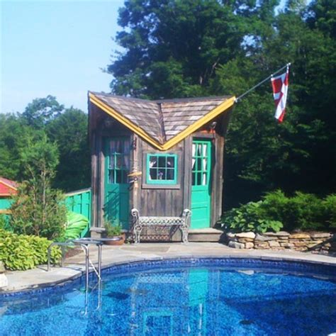 tiny pool house modular pool house small modular cabins