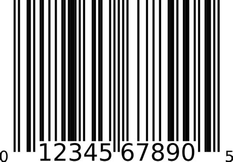 barcode tattoo book free download upc a bar code clip art at clker com vector clip art