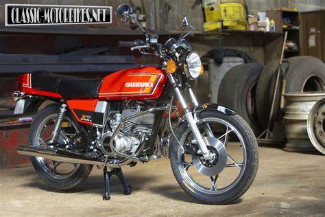 Suzuki Gt 250 Parts Suzuki Gt250 X7 Restoration Classic Motorbikes