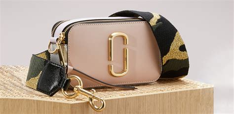 10 Coolest Marc Bags by Where To Get Marc Snapshot Bag For Less