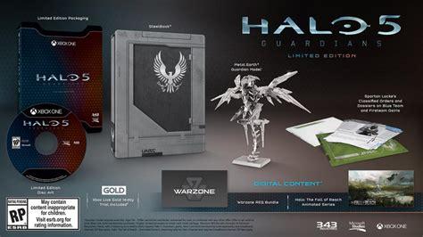 Halo 5 Collector S Edition » Home Design 2017
